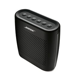 Bose Soundlink Colour Black