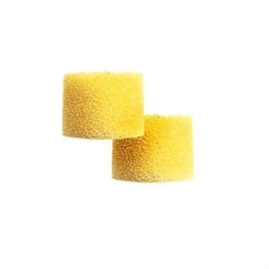 Shure Yellow Foam