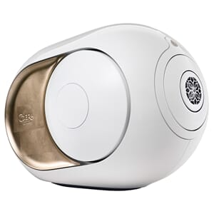 Devialet Gold Phantom Opera