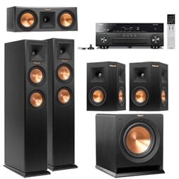 Klipsch Reference Premiere 5.1 Small