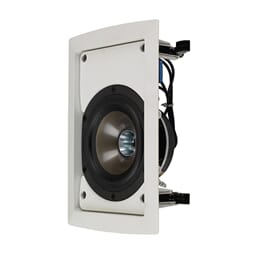 Tannoy Inwall iw4 DC