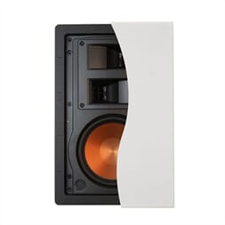 Klipsch R-5650-S II, Surround, vegg