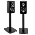 WEB_Image Sonus Faber Sonetto II  sort piano 2-vei ii_black-963636830