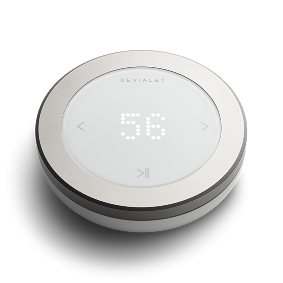 Devialet Phantom Remote v2