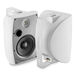 Focal Custom OD 108-T White