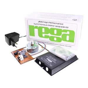 Rega Motor 24V Upgrade Kit