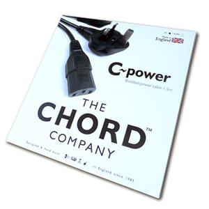 Chord C-power EU 1,5m