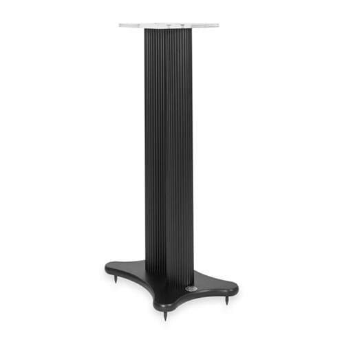 Solid Tech Radius Speaker Stand 72cm - STEREOFIL AS