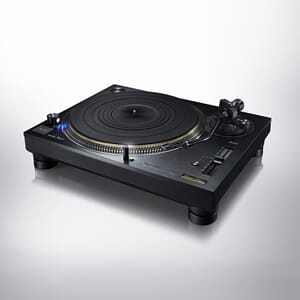Technics SL-1210GAE Limited Edition
