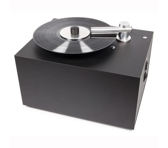 Pro-Ject Vinyl Cleaner VC-S MKII