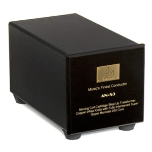 Audio Note AN-S1 MC Step-Up Transformer