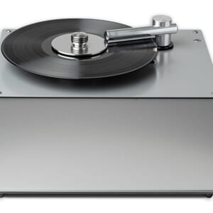Pro-Ject Vinyl Cleaner VC-S2 Alu