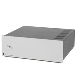Pro-Ject Power Box DS Sources